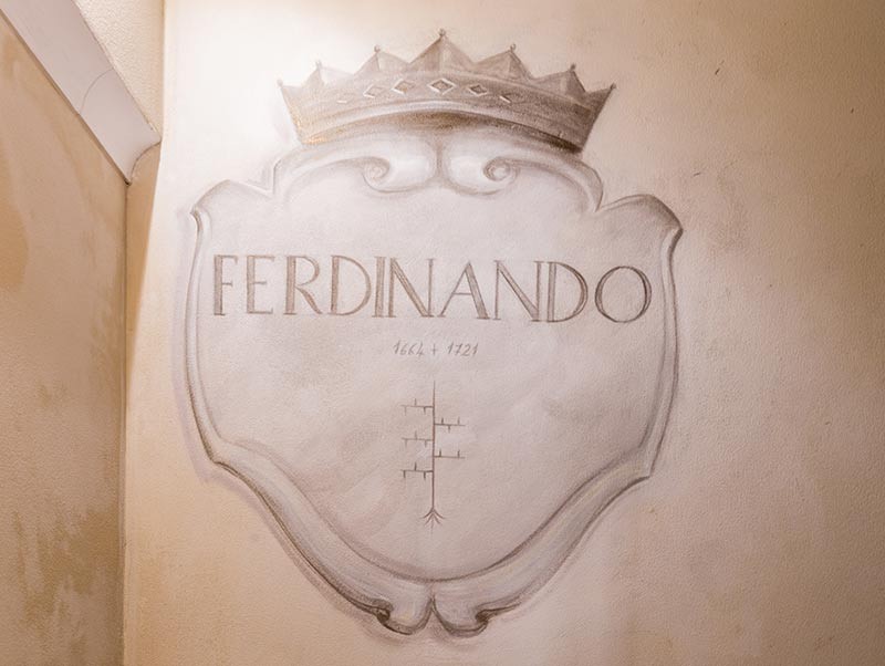 Suite Ferdinando