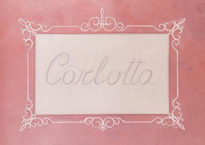 Suite Carlotta