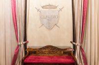 Suite Claudio Castello di Pontebosio