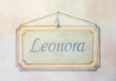 Suite Leonora Castello di Pontebosio