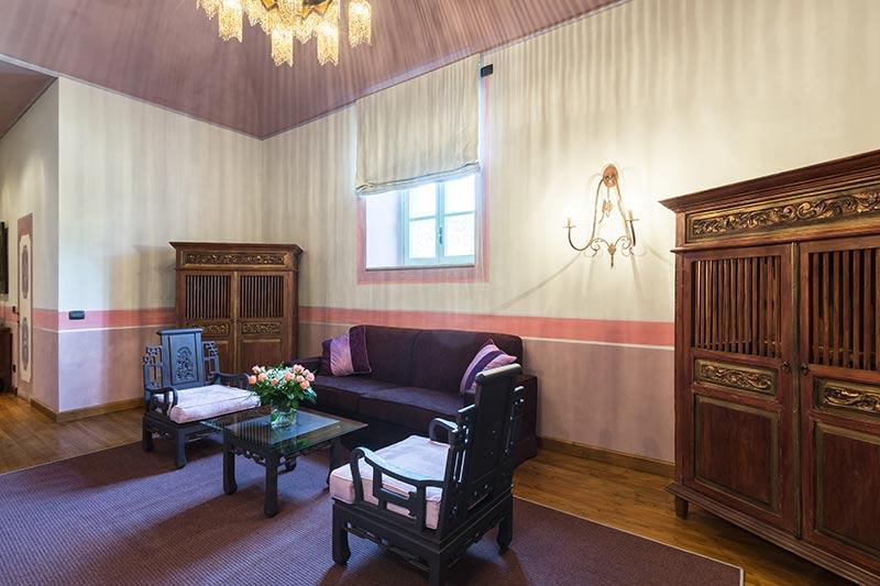 Suite Maria Vittoria Resort Pontebosio