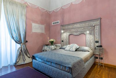 Suite Carlotta castello di Pontebosio