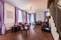 Suite Ludovico II Resort Pontebosio